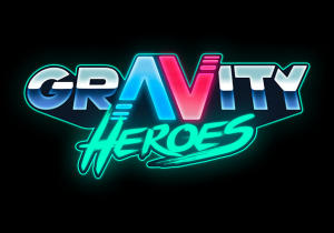Gravity Heroes Game Profile Image