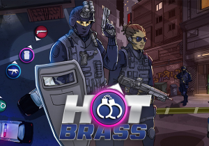 Hot Brass Game Profile Image