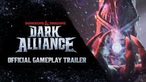 Dark Alliance Official Gameplay