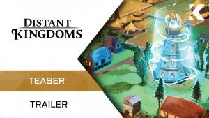 Distant Kingdoms Teaser