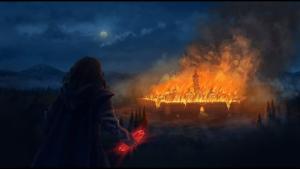 Empire of Ember Fantasy Siege Battle Trailer
