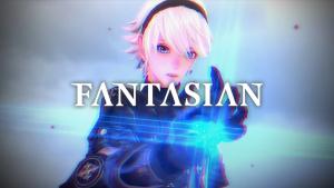 Fantasian Story