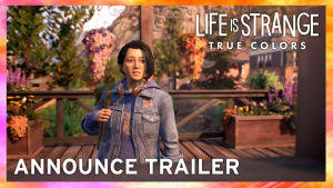 Life Is Strange True Colors Announcement