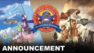 Prinny Presents NIS Classics Vol 1