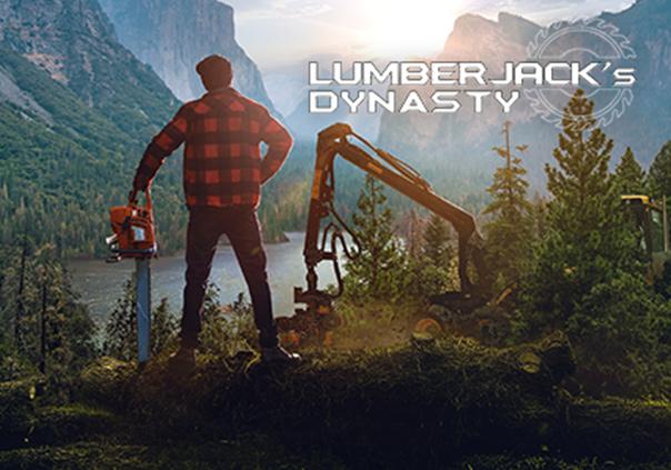 Lumberjack's Dynasty Game Profile Image