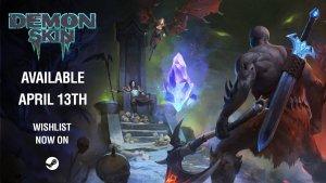 Demon Skin Announcement Trailer