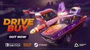Drive Buy Launch
