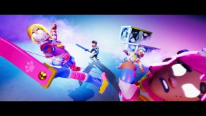 Fightworld Video Thumbnail