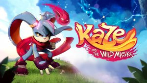 Kaze and the Wild Masks Launch Trailer