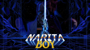 Narita Boy Launch Trailer