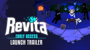Revita Early Access Launch