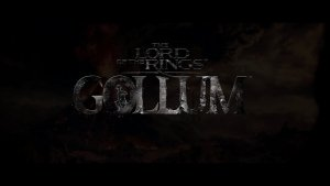 The Lord of the Rings Gollum Teaser