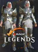 Magic Legends Giveaway