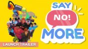 Say No! More Launch