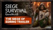 Siege Survival Gloria Victus The Siege of Edring