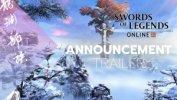 Swords of Legends Online Announcement