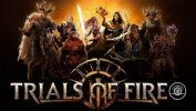 Trials of Fire Launch Day Trailer