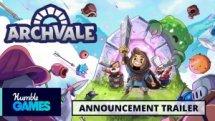 Archvale Announcement Trailer