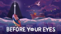 Before Your Eyes Launch