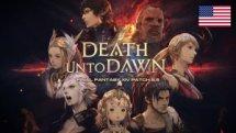 Final Fantasy 14 Death Unto Dawn