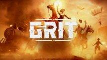 Grit Announce