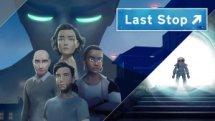 Last Stop July Release