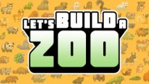 Let's Build a Zoo Reveal