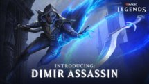 Magic Legends Dimir Assassin Class Overview