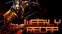 Weekly Recap (Art: Paladins)