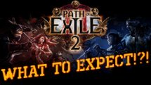 What to Expect: Path of Exile 2