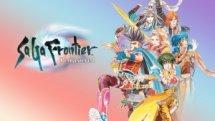 SaGa Frontier Remastered Gameplay
