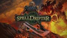 Spelldrifter Launch