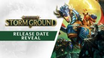 Warhammer Age of Sigmar Stormground Release Date Reveal