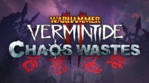 Warhammer Vermintide 2 Chaos Wastes Official