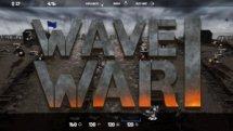 Wave War 1 Announcement