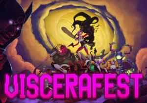 Viscerafest Game Profile Image