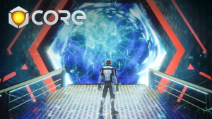 Core Early Access Trailer