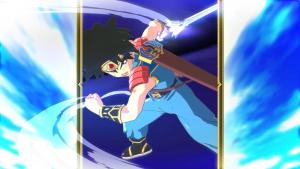Dragon Quest The Adventure of Dai A Hero's Bonds Announcement