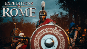 Expeditions Rome Announcement