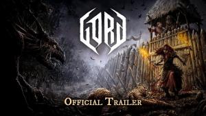Gord Official Announcement