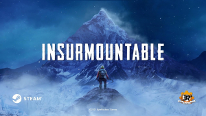 Insurmountable Launch Gameplay