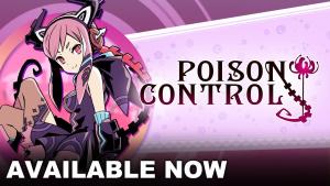 Poison Control Launch