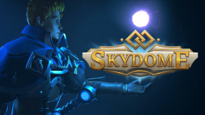 Skydome Announcement