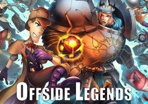 Offside Legends Game Profile Image