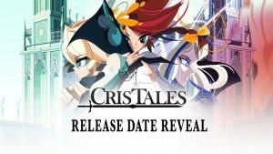 Cris Tales Release Date Reveal