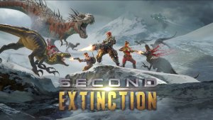 Second Extinction Early Access Trailer