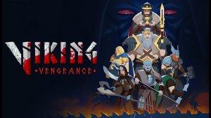 Viking Vengeance Launch