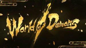 World of Demons Launch