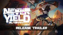 Aerial_Knight's Never Yield Release