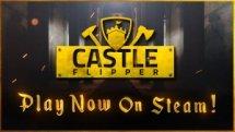 Castle Flipper Launch